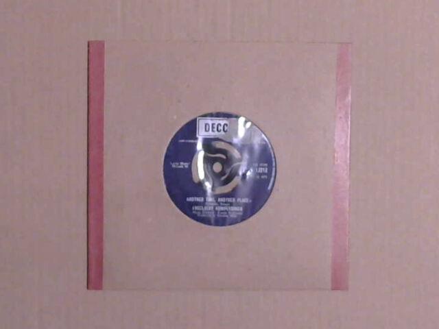"Engelbert Humperdinck - Another Time, Another Place (7"" Vinyl Single)"