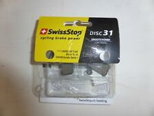 SwissStop Disc 31 organic compound Avid XO-Trail Disc Brake Pads