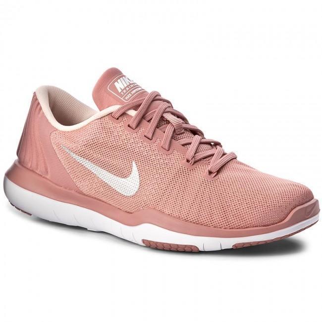 Womens Nike FLEX SUPREME TR 5 BIONIC Trainers 917709 600