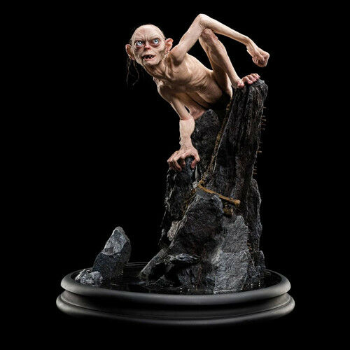 LORD OF THE RINGS - Gollum 1/3 Masters Collection Statue Weta