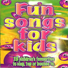 Fun Songs for Kids by CRS Records (CD-Audio, 2006)