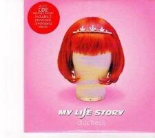 (DZ410) My Life Story, Duchess [Disc 2] - 1997 CD