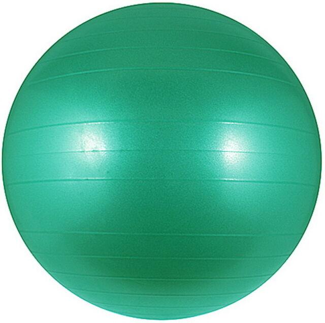 Physio Balance Yoga Fitness Gym ANTI-BURST BALL Exercise 65cm Inflatable PE 9565