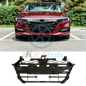 Passenger Side 79816XY For 2018-2019 Honda Accord Bumper Grille Right