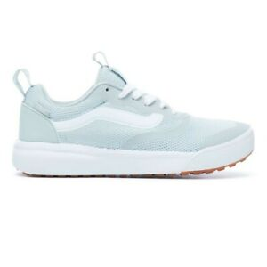 Details about New Vans UltraRange Rapidweld Metal Sky Blue White Lightweight Shoes Sneakers