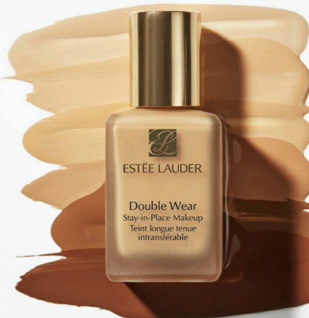 Estée Lauder Double Wear Stay-in-Place Makeup - 1N1 Ivory Nude - Dermstore