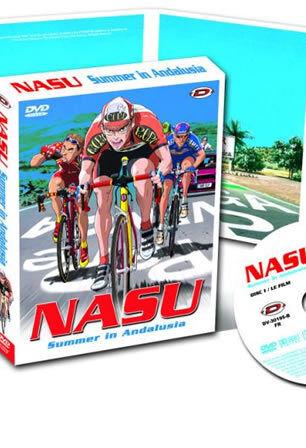 1 von 1 - NASU - Sommer in Andalusien - 3er Box Limitiert