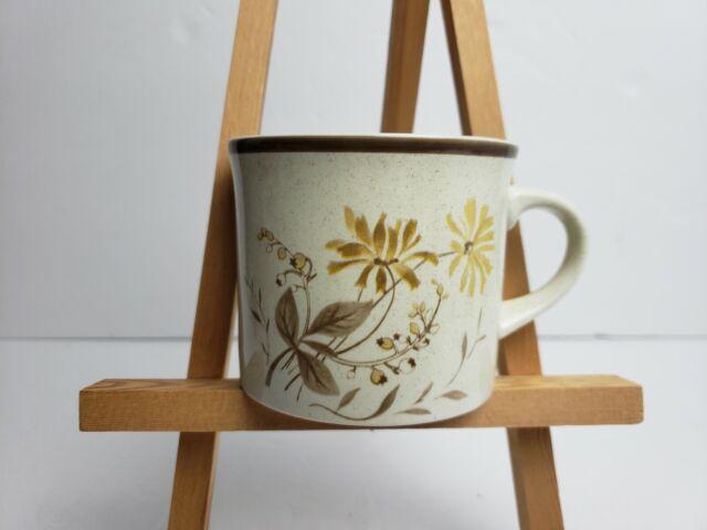 Royal Doulton Coffee Tea Mug Cup Lambethware Sandsprite England LS1013 VTG 1977