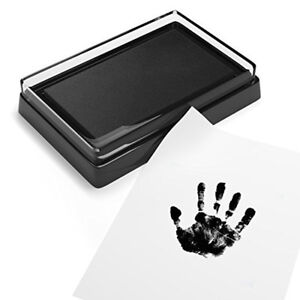 Baby-Care-Non-Toxic-Baby-Handprint-Footprint-Imprint-Kit-Fingerprint-Clay-Toy-RK