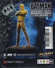 Batman Miniature Game: Reverse Flash (TV Show) New