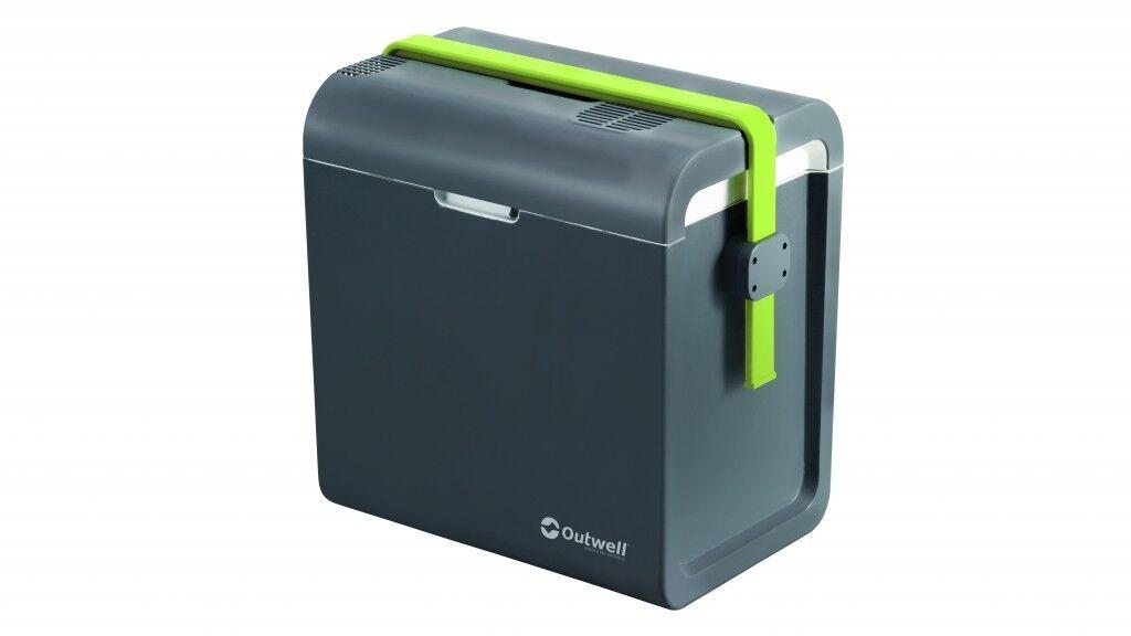 Outwell Kühlbox Wärmebox ECOcool  24 Liter 12 V 230 Volt Kühlschrank Camping Pi