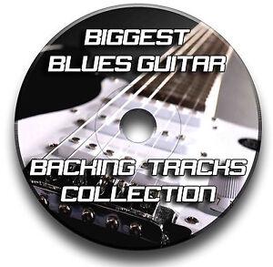 173-x-GREATEST-BLUES-MP3-GUITAR-BACKING-TRACKS-JAM-TRACKS-CD-LIBRARY