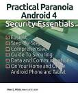 Practical Paranoia: Android Security Essentials by Marc L Mintz (Paperback / softback, 2015)