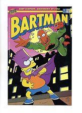 Bartman #2 - Bongo Comics - Simpsons - NM