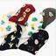 1-Pair-Cute-Women-Girls-Avocado-Omelette-Friut-Food-Socks-Funny-Sports-Socks