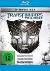 Transformers (2014, Blu-ray)