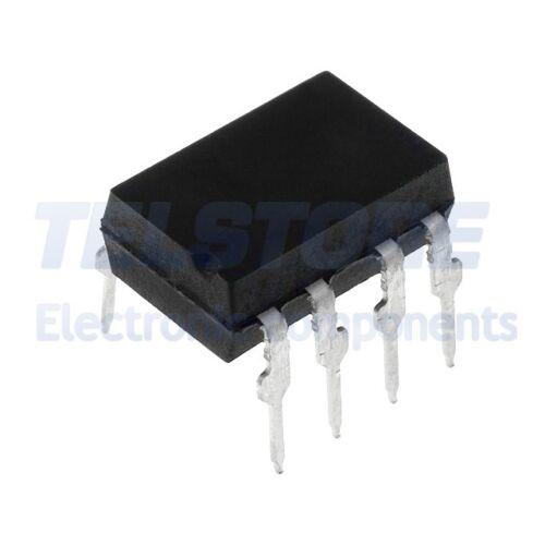 1pcs PIC12F1840-E//P Microcontrollore PIC EEPROM 256B SRAM 256B 32MHz THT DIP8 MI