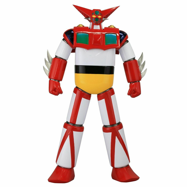 venta al por mayor barato Union Creative Sofubi Baúl de Juguetes Hi-Line Hi-Line Hi-Line 004 Getter Robot One Nuevo New  estar en gran demanda