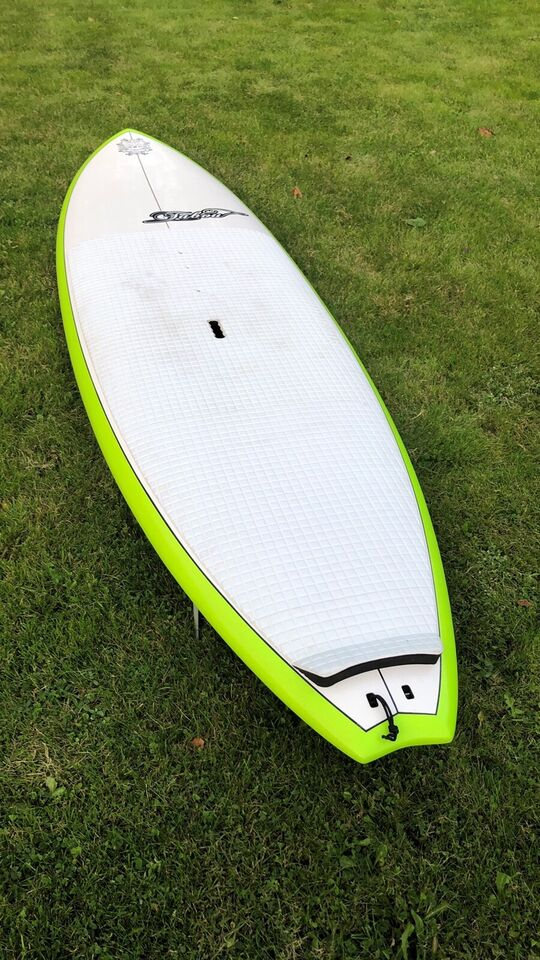Board, tabou SUP 9,2 SUP, str. 9,2