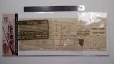 Hunter 1/350 W35001 Wood Deck Imperial Russia Varyag for Zvezda