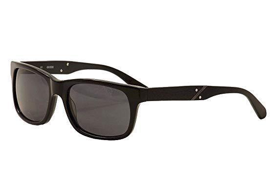 49c6375e3e5a8 GUESS Sunglasses GU 6809 C33 Black 55mm for sale online