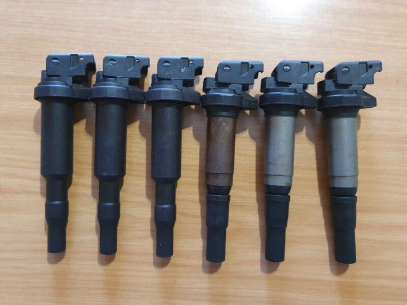 BMW E90 325i N52 2005-2010 Bosch ECU part#V 7594937 80-02