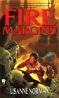 Fire Margins by Lisanne Norman 9780886777180 Paperback 1996