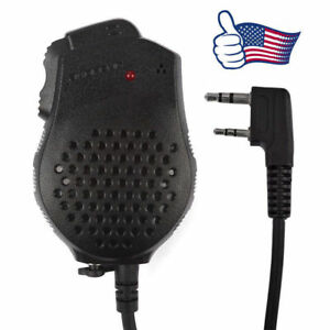 Baofeng-Dual-PTT-Speaker-Mic-Headset-for-UV-82-UV-82L-GT-5-Two-Way-Ham-Radio-US