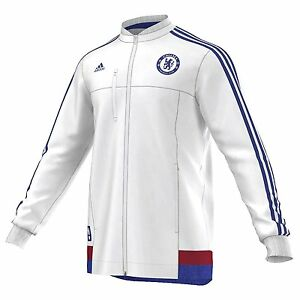Adidas-FC-Chelsea-London-Size-3XL-Tracksuit-Top-Anthem-Jacket