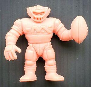 M-U-S-C-L-E-MUSCLE-MEN-134-Kinnikuman-1985-Mattel-RARE-Vintage-Flesh-Color-Toy