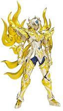 Bandai Saint Seiya Cloth Myth EX Soul of Gold Leo Aiolia (God Cloth)