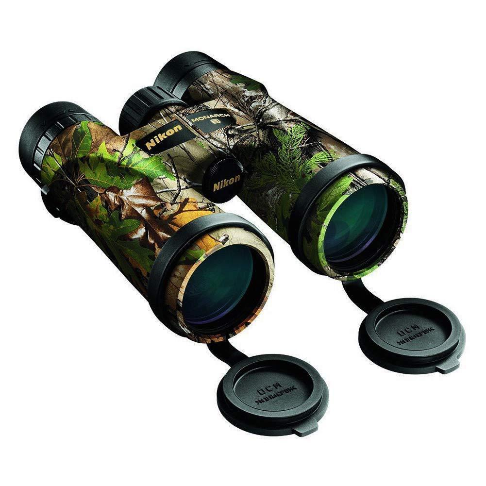 Nikon Monarch 3 8x42 Reattree Xtra Green