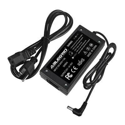 AC Power Adapter for Klipsch RSB-11 RSB-14 Reference SoundBar Wireless Subwoofer