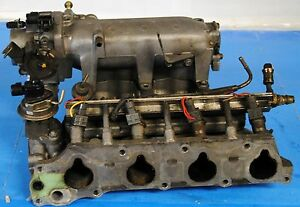 Honda-Intake-Manifold-for-2-2L-4-cyl-Engine