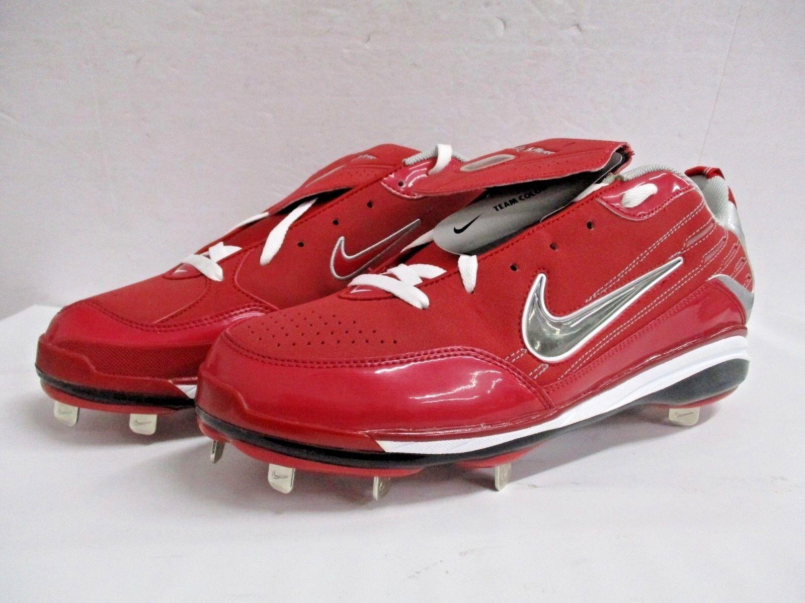 c62ce106fb0 New in Box! Nike Nike Nike Men s Air Show Elite MVP White Size  12.5 ...