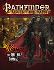 Pathfinder Adventure Path: Hell's Vengeance: Part 1: The Hellfire Compact by F. Wesley Schneider (Paperback, 2016)