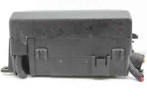 image is loading 04-08-pontiac-wave-fusebox-fuse-box-relay-