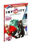 Disney Infinity: Prima's Official Game Guide by Michael Knight, Howard Grossman (Paperback, 2013)