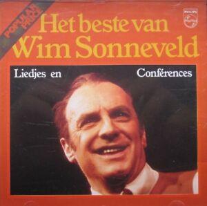 WIM-SONNEVELD-LIEDJES-EN-CONFERENCES-CD