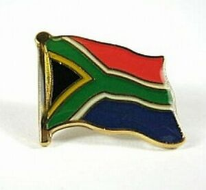 Suedafrika-Flaggen-Pin-Anstecker-1-5-cm-South-Africa-Neu-mit-Druckverschluss