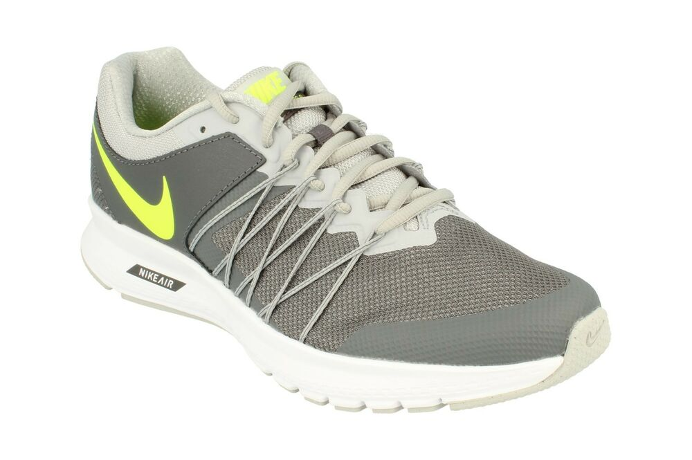 Nike Air Relentless 6 Homme fonctionnement Baskets 843836 Baskets Chaussures 009-