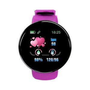 D18-bluetooth-Reloj-Inteligente-Hombres-Mujeres-PresioN-Arterial-Reloj-Redo-H5T9