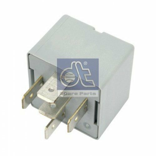 DT Spare Parts Hazard Lights Relay 6.81036