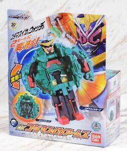 Bandai Kamen Rider Zi-O DX Kodama Suika Arms