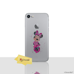 coque iphone 8 minnie mouse