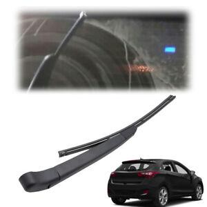 Car-Windshield-Wiper-Arm-Blade-Rear-Set-For-Hyundai-i30-Elantra-GT-13-18-14-15