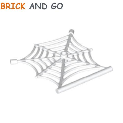 neu NEW white Weiß 1 x LEGO 90981-6006221 Leinen Spinne Spinne Web