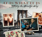It is What it is: Tattooing the Brooklyn Way by Peter Caruso (Hardback, 2015)