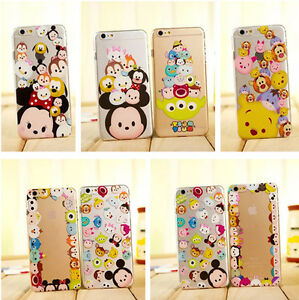 New-Lovely-Pattern-Cute-Cartoon-Phone-Case-Cover-for-iPhone-5-5S-6-6-plus