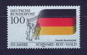 ALEMANIA-RFA-WEST-GERMANY-1990-MNH-SC-1603-Students-fraternity